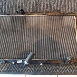 HONDA CR-V III vízhűtő radiátor – klímás