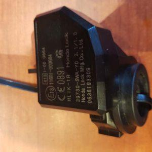 HONDA CR-V III immobiliser gyűrű