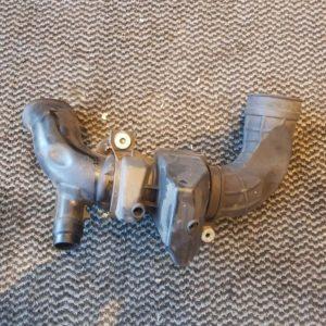 HONDA CR-V III levegőbeömlő cső