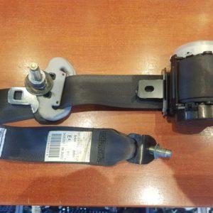 HONDA CR-V III jobb hátsó biztonsági öv