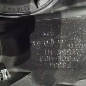 HONDA CR-V III bal első fényszóró