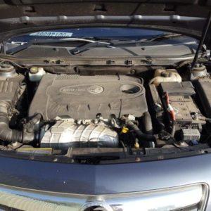 Opel Insignia A klímakompresszor