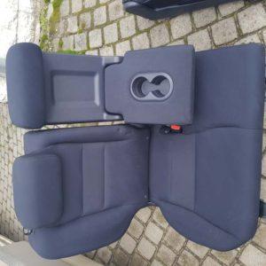 HONDA CR-V III jobb hátsó ülés