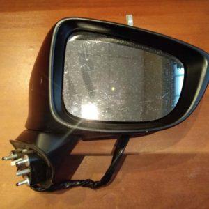 Mazda 6 kombi jobb elektromos visszapillantó tükör