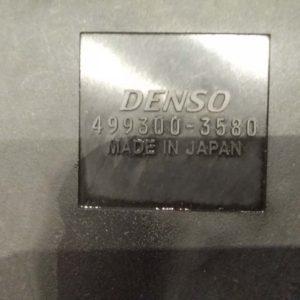 Mazda 6 kombi ventilátor vezérlő elektronika
