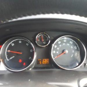 Opel Antara nagynyomású pumpa