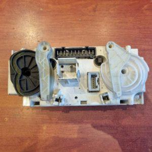 Opel Astra G fűtés / hűtés kapcsoló modul / klíma vezérlő panel