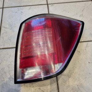Opel Astra H kombi jobb hátsó lámpa