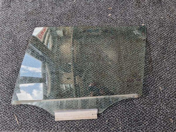 Opel Astra G kombi bal hátsó ajtóüveg