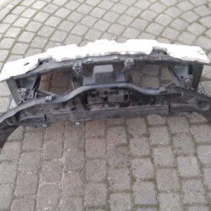 Mazda 6 kombi homlokfal