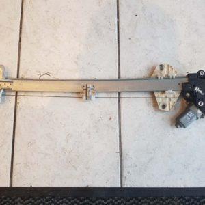 HONDA CR-V III jobb első elektromos ablakemelő szerkezet