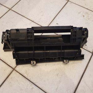 HONDA CR-V III első tároló rekesz