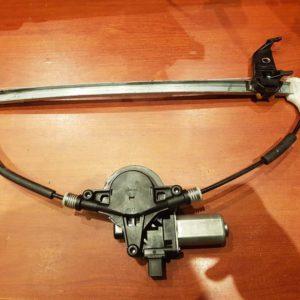 Mazda 6 kombi jobb hátsó elektromos ablakemelő szerkezet