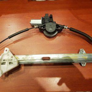 Mazda 6 kombi jobb első elektromos ablakemelő szerkezet