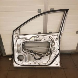 HONDA CR-V III jobb első ajtó