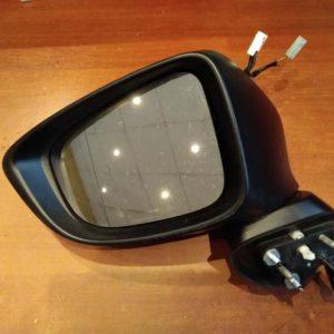 Mazda 6 kombi bal elektromos visszapillantó tükör