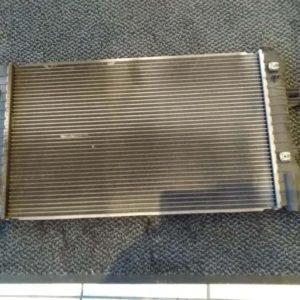 Opel Astra H, Zafira B vízhűtő radiátor – klímás