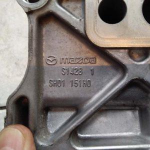 Mazda 6 kombi vízpumpa