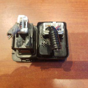 HONDA CR-V III elektromos tükör állító kapcsoló