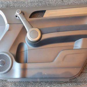 HONDA CR-V III jobb első ajtókárpit
