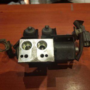 HONDA CR-V III nyomásszabályzó szelep