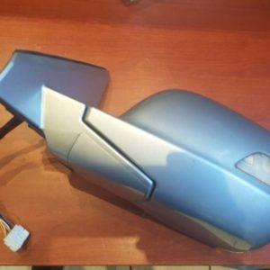 HONDA CR-V III bal elektromos visszapillantó tükör