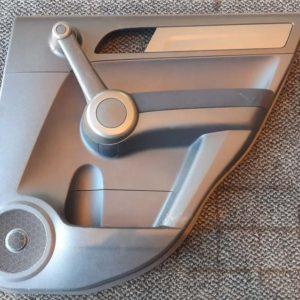 HONDA CR-V III jobb hátsó ajtókárpit