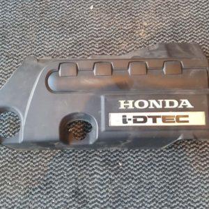 HONDA CR-V III felső motorburkolat