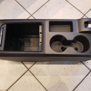 HONDA CR-V III kardánbox