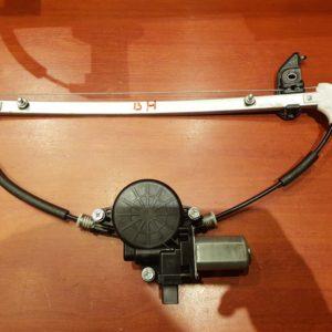 Mazda 6 kombi bal hátsó elektromos ablakemelő szerkezet