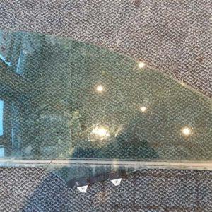 HONDA CR-V III jobb első ajtóüveg