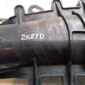 Mazda 6 kombi intercooler cső