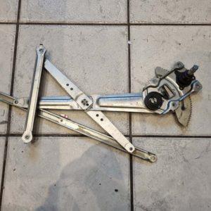Opel Agila B bal első mechanikus ablakemelő szerkezet