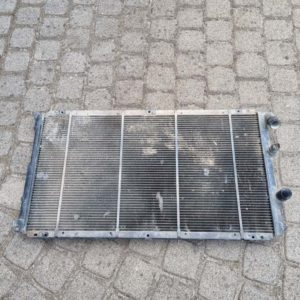Opel Movano A, Renault Master II vízhűtő radiátor – klímás