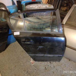 Opel Astra H jobb hátsó ajtó