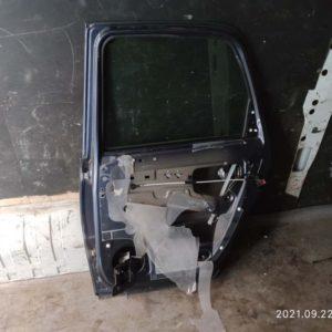 Opel Meriva A jobb hátsó ajtó