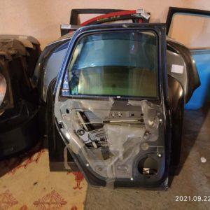 Opel Meriva A bal hátsó ajtó