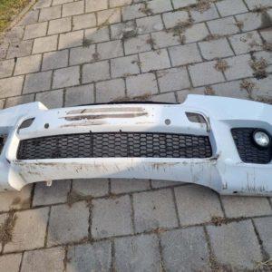 BMW X5 (E70) első lökhárító