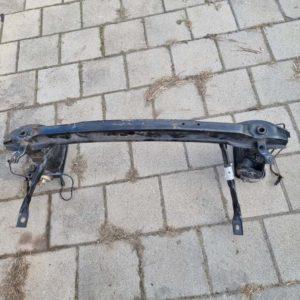 BMW X5 (E70) első lökhárító merevítő