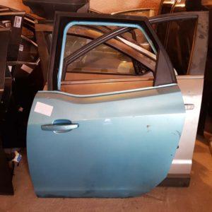 Opel Meriva B bal hátsó ajtó