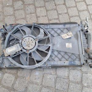 Ford Focus C-Max komplett hűtőszett
