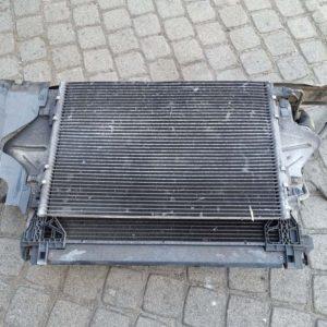 Renault Espace hűtőszett
