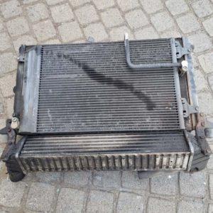 Ford Galaxy hűtőszett