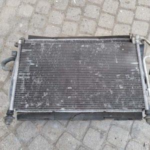Ford Mondeo III hűtőszett