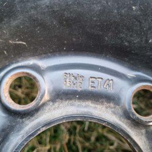 Opel Vectra C lemezfelni