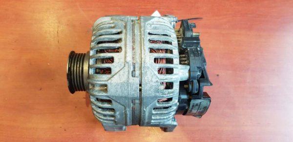 Opel Astra G, Zafira A generátor