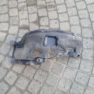 Lexus IS II bal első hátsó kerékjárati dobbetét