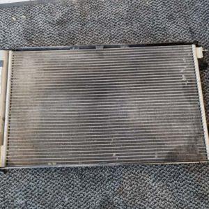 Opel Insignia A klímahűtő radiátor