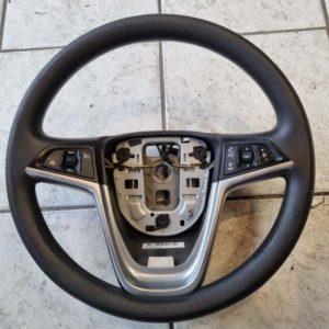 Opel Astra J multikormány