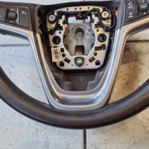 Opel Insignia A multikormány